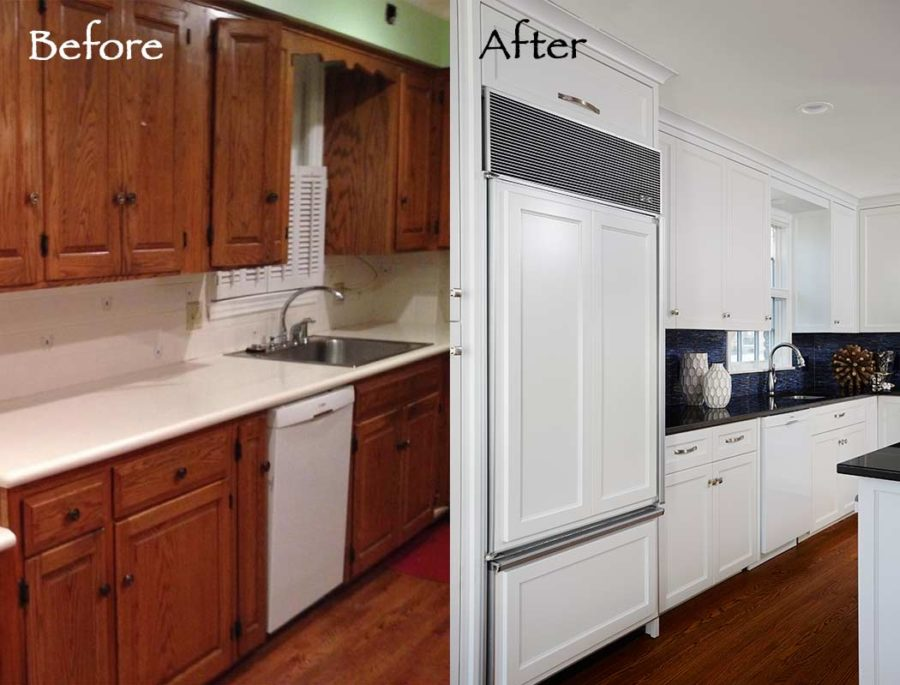 Jacobson Remodeling