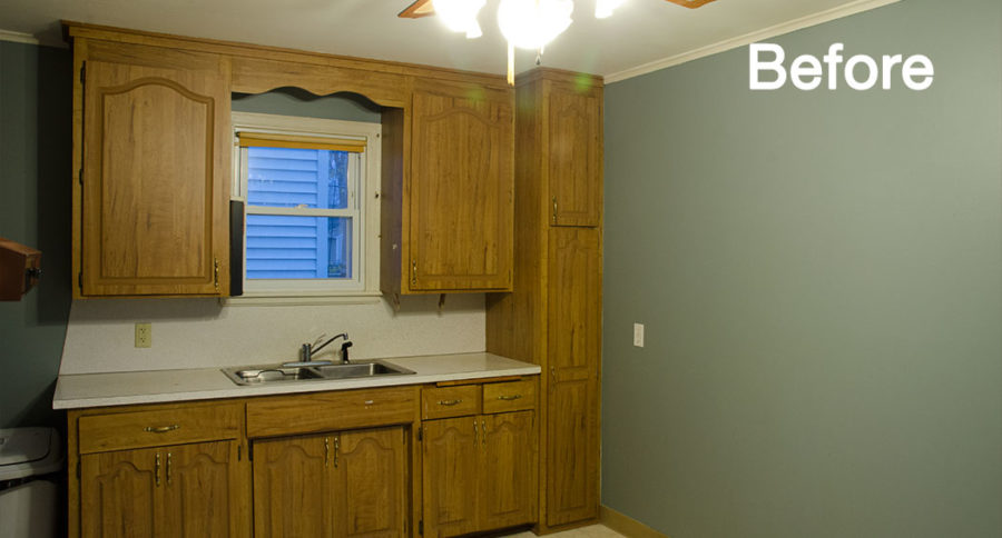 Jacobson Remodeling Kitchens